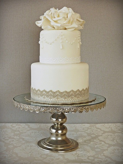 Vintage Glam CakeOld Hollywood Glamour Wedding Ideas   Wedding Paperie. Old Hollywood Wedding Cakes. Home Design Ideas