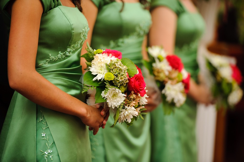 Wedding Color Combinations That Will Make Your Big Day Gorgeous