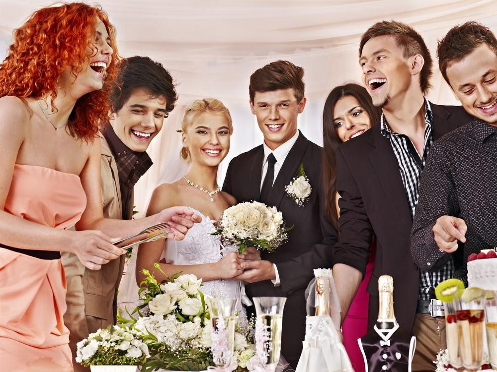 Planning Multiple Weddings
